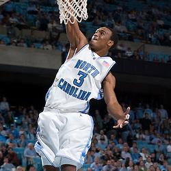 2004-12-12 Loyola at North Carolina Tar Heels Basketball