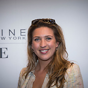 NLD/Amsterdam/20140313 - Modeshow Danie Bles 2014, Bo Wilkes