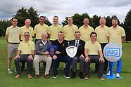 AIG Jimmy Bruen Shield Munster Final 2019