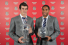 101004 FAW Player of the Year Awards