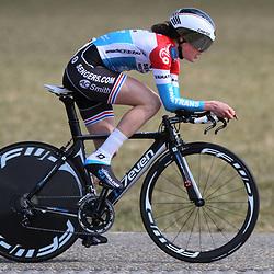 Energieswacht Tour stage 3 Winsum Christine Majerus