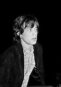 The Rolling Stones Charlie is my Darling - Ireland 1965 -..Mick Jagger at The Rolling Stones press conference at the Adelphi Theatre, Middle Abbey Street, Dublin. This was the band's first Irish tour of 1965...07/01/1965.01/07/1965.07 January 1965.Romantic gifts of Limited Edition Prints of Mick Jagger, The Rolling Stones, Charlie is my Darling, Ireland 1965.  <br /> Anniversary gifts of Limited Edition Prints of Mick Jagger, The Rolling Stones, Charlie is my Darling, Ireland 1965.  <br /> Christmas gifts of Limited Edition Prints of Mick Jagger, The Rolling Stones, Charlie is my Darling, Ireland 1965.  <br /> Unusual giftsof Limited Edition Prints of Mick Jagger, The Rolling Stones, Charlie is my Darling, Ireland 1965. <br /> Unique gifts of  Limited Edition Prints of Mick Jagger, The Rolling Stones, Charlie is my Darling, Ireland 1965. <br /> Birthday gifts of Limited Edition Prints of Mick Jagger, The Rolling Stones, Charlie is my Darling, Ireland 1965.  <br /> Gifts of Limited Edition Prints of Mick Jagger, The Rolling Stones, Charlie is my Darling, Ireland 1965.  <br /> Gift of Limited Edition Prints of Mick Jagger, The Rolling Stones, Charlie is my Darling, Ireland 1965.