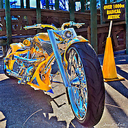 Speedstar by Steve Galvin at the 2011 Rat's Hole event at Daytona.