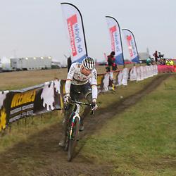 PERKPOLDER (NED) VELDRIJDEN<br />Mathieu van der Poel