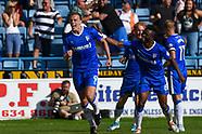 Gillingham v Southend United 260817