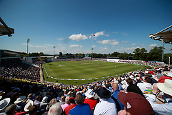 File photo dated 09-07-2015 of A general view of the SWALEC Stadium, Cardiff.