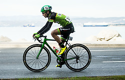 LOGAR Tadej (SLO) of KK Kranj during the UCI Class 1.2 professional race 4th Grand Prix Izola, on February 26, 2017 in Izola / Isola, Slovenia. Photo by Vid Ponikvar / Sportida