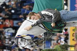 Cumano<br /> World Equestrian Games Aachen 2006<br /> Photo © Hippo Foto