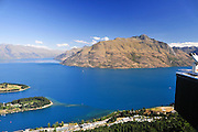 New Zealand, South Island, Queenstown
