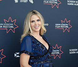Edinburgh International Film Festival 2019<br /> <br /> Robert The Bruce (World Premiere)<br /> <br /> Pictured: Anna Hutchinson<br /> <br /> Aimee Todd | Edinburgh Elite media