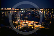 Harrisburg Symphony, Harrisburg, PA, Concert on the River, Night Lights