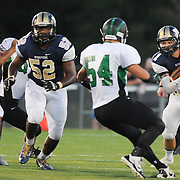 North Brunswick played West Brunswick in the third game of the 28th Annual BB&T Football Jamboree Friday August 15, 2014 at Legion Stadium in Wilmington, N.C. (Jason A. Frizzelle)