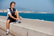 France, Nico Rosberg Philips shoot NIce