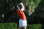2014 Hurricanes Women's Golf