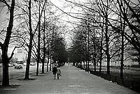 Berlin februar 2012.<br /> Foto: Svein Ove Ekornesvåg
