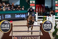 Nieberg Gerrit, GER, Baccord<br /> Leipzig - Partner Pferd 2019<br /> © Hippo Foto - Stefan Lafrentz