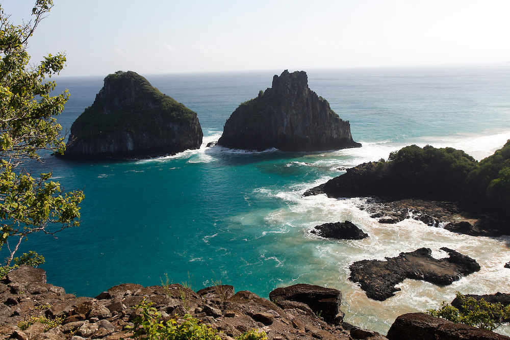 Fernando de Noronha_PE, Brasil.<br /> <br /> Imagens do Parque Nacional Marinho de Fernando de Noronha, Pernambuco.<br /> <br /> Fernando de Noronha Marine National Park in Pernambuco.<br /> <br /> Foto: JOAO MARCOS ROSA / NITRO