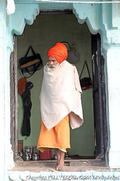 varanasi, india 2017