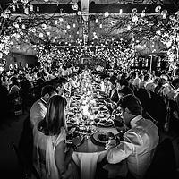 Wedding party, John & Jane © Jürgen de Witte