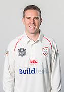 Todd Astle Plunket Shield 2015/16 cricket headshots, Hagley Oval, Christchurch. 2 October 2015 Photo: Joseph Johnson/www.photosport.co.nz