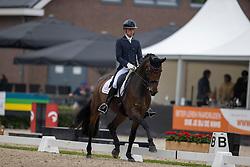 Van de Water Dirk-Jan, NED, Grandville<br /> Nederlands Kampioenschap<br /> Ermelo 2021<br /> © Hippo Foto - Dirk Caremans<br />  05/06/2021