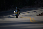 Pikes Peak International Hill Climb 2014: Pikes Peak, Colorado. 64