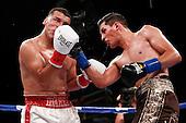 Centeno vs Ibarra Fight Night