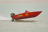 NZBMC Power Boat Racing Oamaru 01-07-17