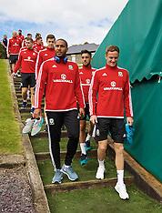 150901 Wales Training