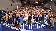 DESCRIZIONE : Campionato 2014/15 Dinamo Banco di Sardegna Sassari - Olimpia EA7 Emporio Armani Milano Playoff Semifinale Gara3<br /> GIOCATORE : Commando Ultra' Dinamo<br /> CATEGORIA : Ultras Tifosi Spettatori Pubblico<br /> SQUADRA : Dinamo Banco di Sardegna Sassari<br /> EVENTO : LegaBasket Serie A Beko 2014/2015 Playoff Semifinale Gara3<br /> GARA : Dinamo Banco di Sardegna Sassari - Olimpia EA7 Emporio Armani Milano Gara4<br /> DATA : 02/06/2015<br /> SPORT : Pallacanestro <br /> AUTORE : Agenzia Ciamillo-Castoria/L.Canu