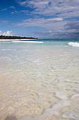 Quintana Roo Playa Trilce