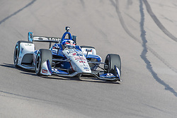 February 9, 2018 - Avondale, Arizona, United States of America - February 09, 2018 - Avondale, Arizona, USA:  Graham Rahal (15) takes his IndyCar Verizon car through the turns during the Prix View at ISM Raceway in Avondale, Arizona. (Credit Image: © Walter G Arce Sr Asp Inc/ASP via ZUMA Wire)