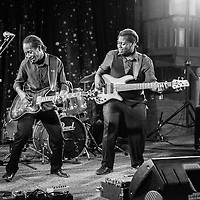 Peterson Brothers Band