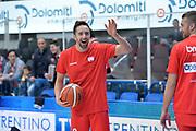 DESCRIZIONE : Trento Lega A 2015-16 Dolomiti Energia Trento Openjobmetis Varese<br /> GIOCATORE : Daniele Cavaliero<br /> CATEGORIA : Pregame<br /> SQUADRA : Openjobmetis Varese<br /> EVENTO : Campionato Lega A 2015-2016<br /> GARA : Dolomiti Energia Trento Openjobmetis Varese<br /> DATA : 15/11/2015<br /> SPORT : Pallacanestro <br /> AUTORE : Agenzia Ciamillo-Castoria/I.Mancini<br /> Galleria : Lega Basket A 2015-2016  <br /> Fotonotizia : Trento  Lega A 2015-16 Dolomiti Energia Trento Openjobmetis Varese<br /> Predefinita :