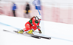 28.12.2014, Hohe Mut, Kühtai, AUT, FIS Ski Weltcup, Kühtai, Riesenslalom, Damen, 1. Durchgang, im Bild Francesca Marsaglia (ITA) // Francesca Marsaglia of Italy in action during 1st run of Ladies Giant Slalom of the Kuehtai FIS Ski Alpine World Cup at the Hohe Mut Course in Kuehtai, Austria on 2014/12/28. EXPA Pictures © 2014, PhotoCredit: EXPA/ JFK