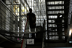 """File photo dated 29/04/13 of a general view of a prison. Prisons in England and Wales are in crisis after """"perverse"""" Government reform and a """"toxic mix"""" of pressures, the head of the body representing governors has warned."""