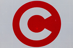 2018-03-25 SWNS - Congestion Charge stock images
