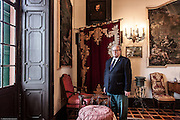 Italy, Rapallo, Fra' Robert Matthew Festing OBE (born 30 November 1949) is an English religious figure, friar, and the 79th Prince and Grand Master of the Sovereign Military Order of Malta. the Salone