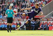Sunderland v Tottenham Hotspur 130915