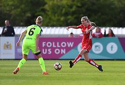 Millie Turner of Bristol City Women - Mandatory by-line: Paul Knight/JMP - 20/05/2017 - FOOTBALL - Stoke Gifford Stadium - Bristol, England - Bristol City Women v Liverpool Ladies - FA Women's Super League Spring Series