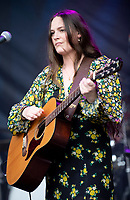 The Staves AT 'LONDON'S FIRST FESTIVAL THIS SUMMER KALEIDOSCOPE TAKES PLACE AT ALEXANDRA PALACE,PHOTO BY BRIAN JORDAN