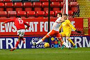 Charlton Athletic v Blackpool 231217