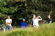 28-05-2016 Foto's van de kruisfinales in de hoofdklasse van de NGF Competitie 2016.<br /> Foto: Max Albertus - Heren Noordwijkse 1. Genomen tijdens Finaleweekend NGF Hoofdklasse 2016 bij Goyer Golf & Country Club in Eemnes, Nederland.