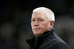 Huddersfield Giants Head Coach Rick Stone