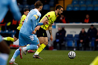 Jordan Williams. Stockport County FC 1-2 Notts County FC. Buildbase FA Trophy. 16.1.21