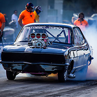 Jake Lane (3417) - Holden Torana - Supercharged Outlaws.