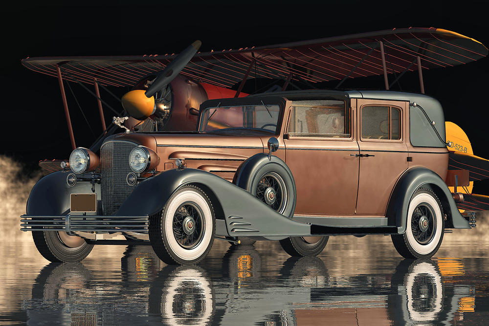 """For years, the Cadillac V16 has been considered the Cadillac of the muscle car. It epitomizes the class of the luxury car. Many people consider these cars as classic, having the cachet of being the car that """"earned the right to drive."""" The V16 was introduced in the year 1932, which is considered a significant year in the history of Cadillac. This was one of the very first cars to be made with a semi-automatic transmission.<br /> <br /> The Cadillac V16 Town Car is one of those cars that, when they are gone, you still remember what they were like. In fact, many people collect the Cadillac Viors, and this is a luxury car culture. These cars are extremely collectible and are also considered to be classic.<br /> <br /> Cadillac did not become a luxury car brand overnight, and it was actually a company that was established more than a century ago as a transportation company. Today, Cadillac is still a major player in the luxury car industry. Many celebrities are spotted around the world in DMC cars, and they are known for their elegance and class. So, next time you see a luxury car like the Cadillac Vior, you should not forget where it came from and why it is so special."""