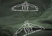 1995 Thames World Sculling Championships. London. UK