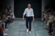 Milan Fashion Week Men's Fashion spring summer 2020 - 16 June 2019