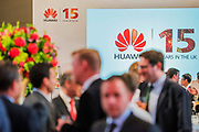 Huawei Summer Reception, Banqueting House, Whitehall, London 13 June 2016.